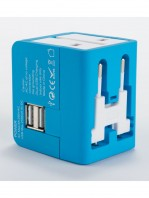 EnerPlex Travel adapter