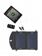 Xtorm Solarbooster 12W